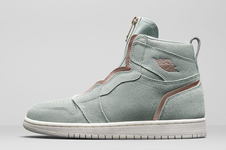 Women's Sneakers : Picture Description Air Jordan Summer 2018 Women's Sneaker  Collection – EUKicks.com