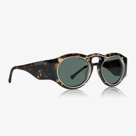 b3031f195c4ec2 Brille MYOPIA Muster von RAEN Optics