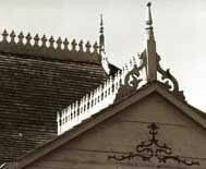 Decorative Roof Ridge Cresting Gable Roof Design Roofing Prices Corrugated Roofing