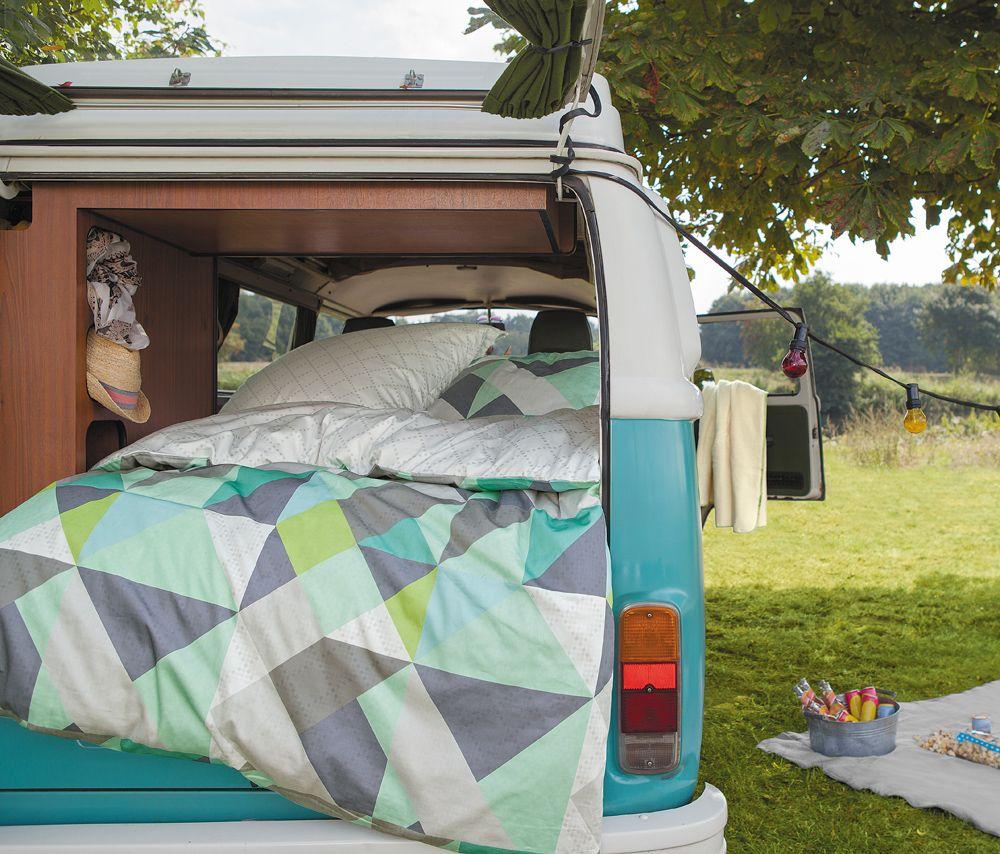 s oliver renforce bettw sche 135x200 cm blau grau. Black Bedroom Furniture Sets. Home Design Ideas
