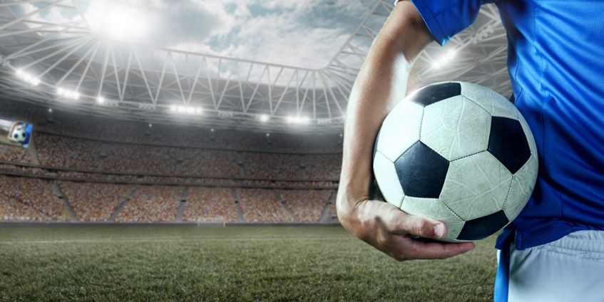 Soccer betting sites usually adjust the odds of 1X2 bets