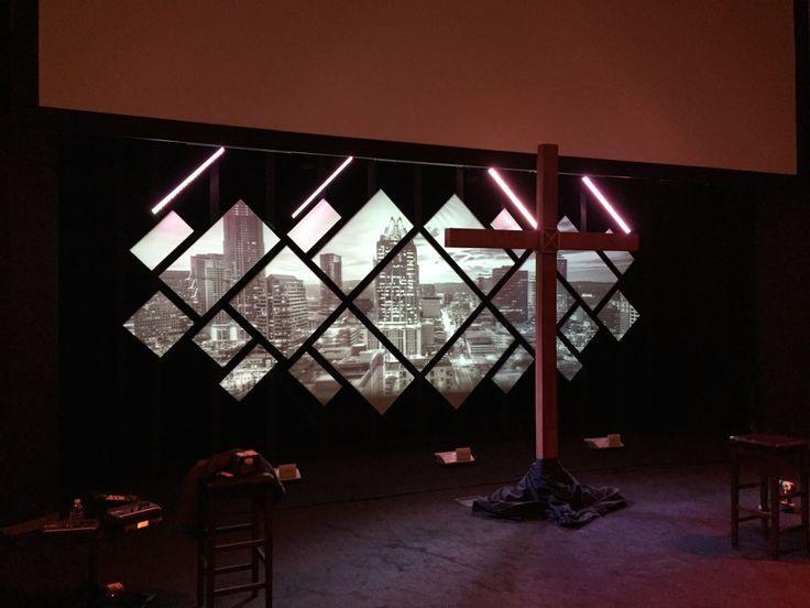 image result for stage backdrop ideas stage design pinterest