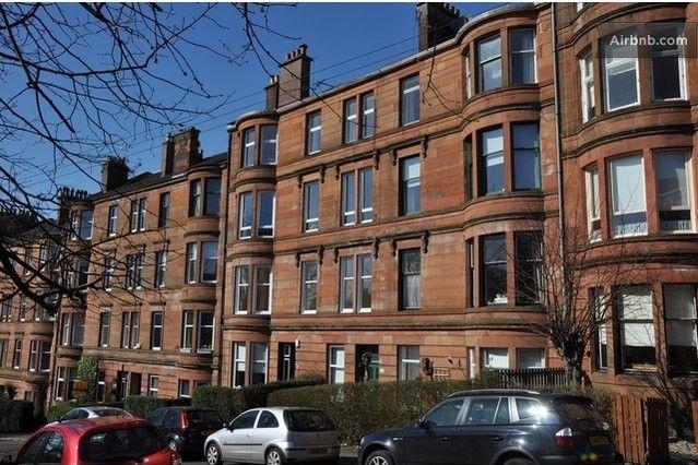 Glasgow: Wonderful 3 Bed Apartment! in Glasgow | Glasgow ...
