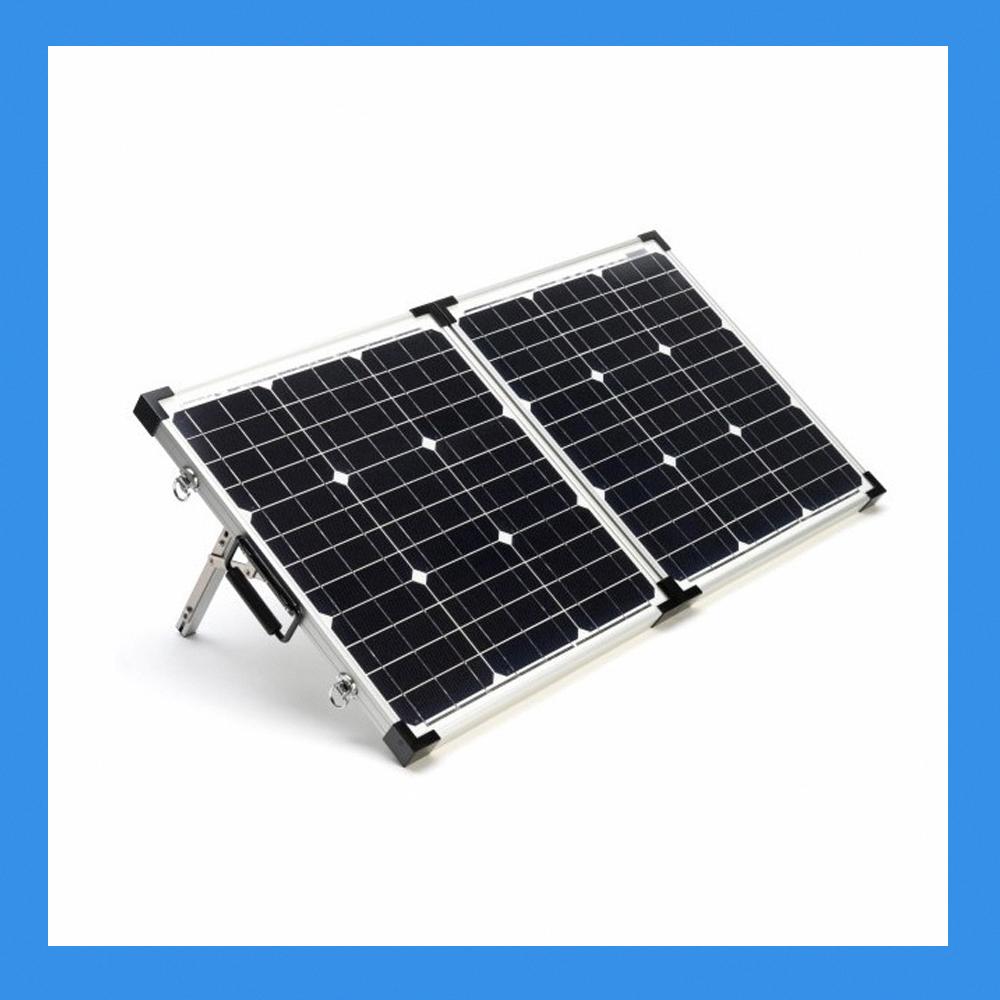 120 Watt Foldable Solar Panel For Charging Power Packs Bsp 120 Solarpanels Solarenergy Solarpower Solarge In 2020 Solar Energy Panels Best Solar Panels Solar Panels
