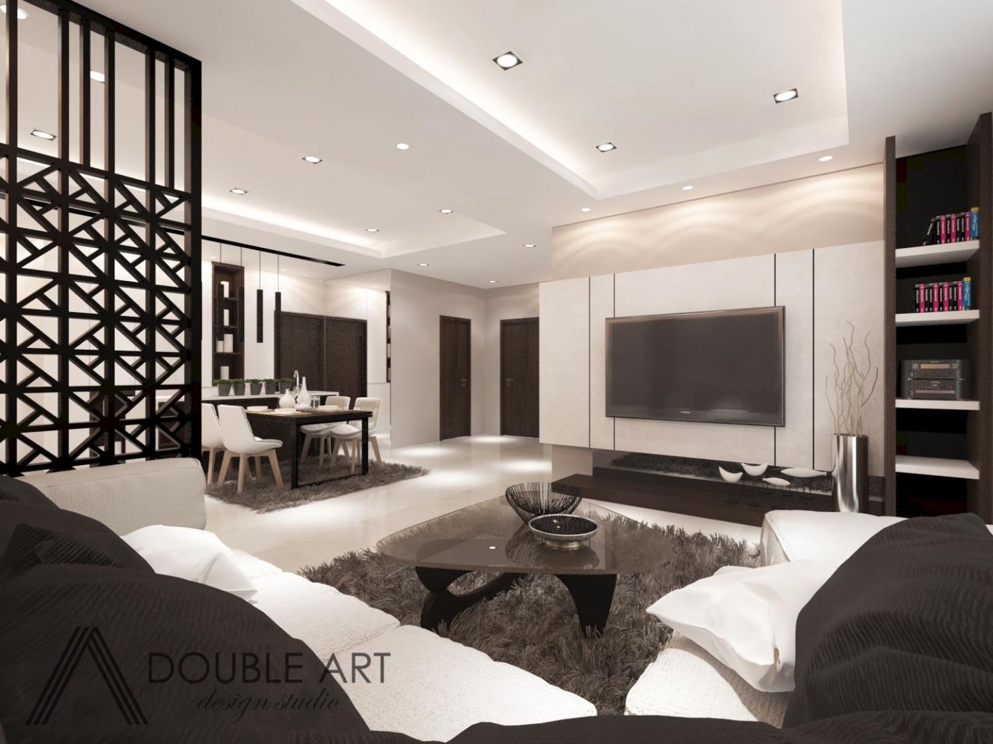 Attractive Royal Regent Condo | Jalan Kuching | RENOF | Gallery