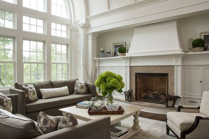 So gehts klassische einrichtung interior pinterest wohnzimmer kamin wohnzimmer und - Klassische wohnzimmer ...