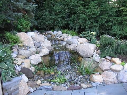 water features - yahoo Image Search Results