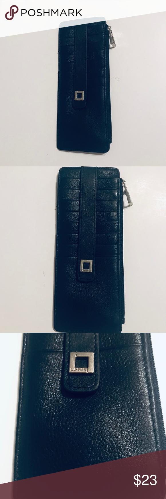Lodis RFID Protection slim credit card wallet Slim