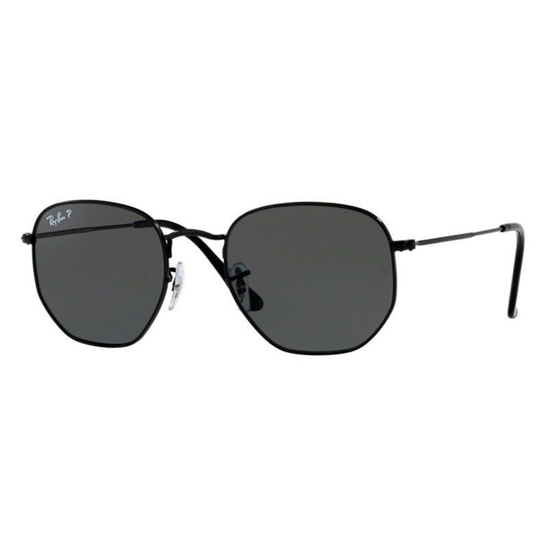3256b45cd Óculos De Sol Hexagonal Masculino Feminino Original Promoção ...