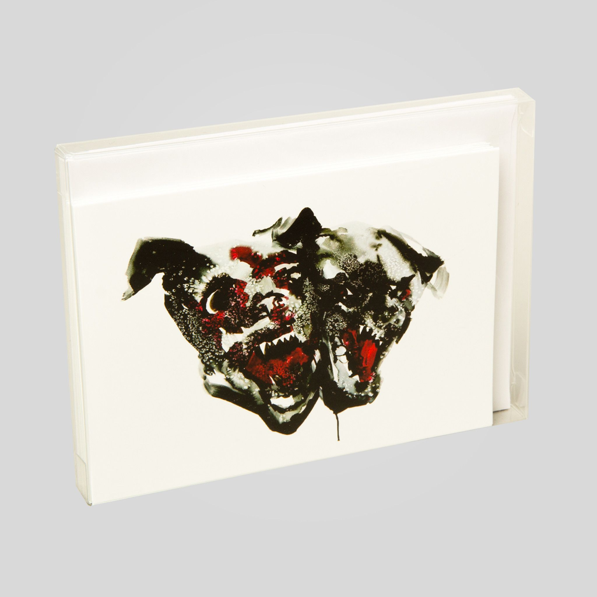 Assorted greeting card pack 1425 x 6 15pt velvet cover 5 blank assorted greeting card pack 1 by david choe kristyandbryce Image collections