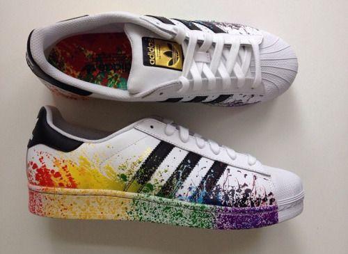 adidas shoes clothing
