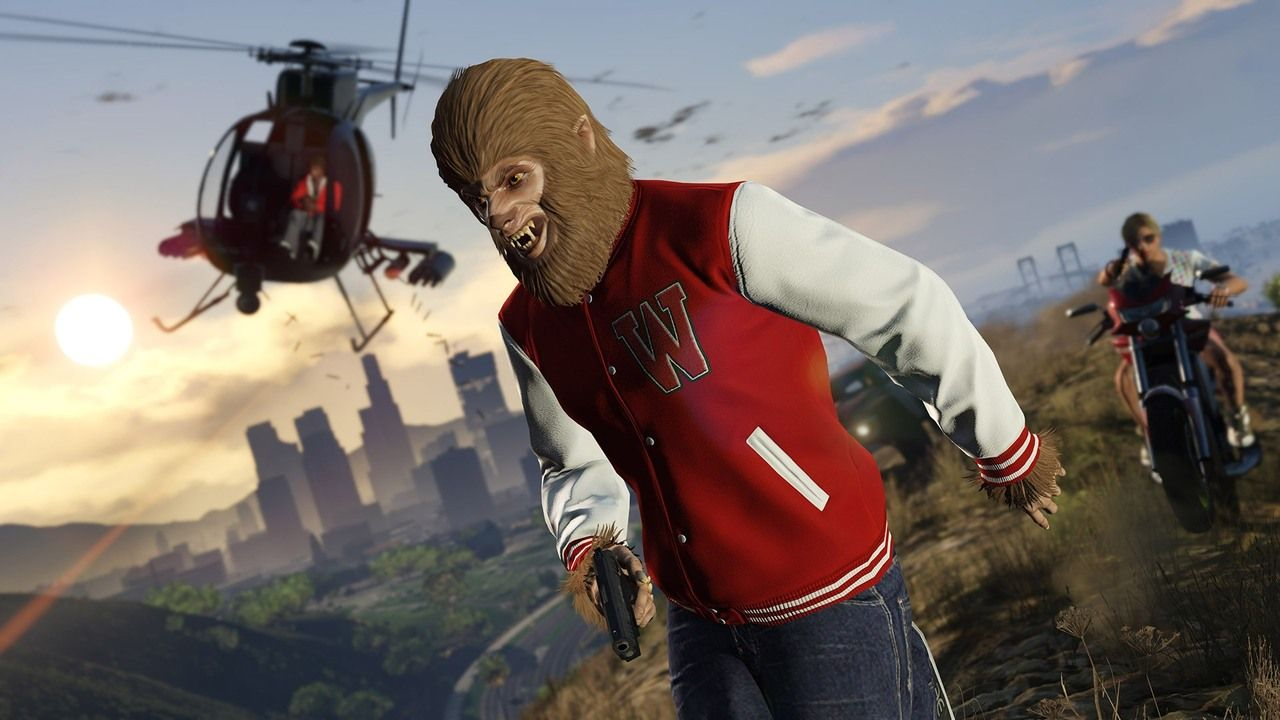 Rockstar Comments on GTA 5 Single-Player Mods: Mods that