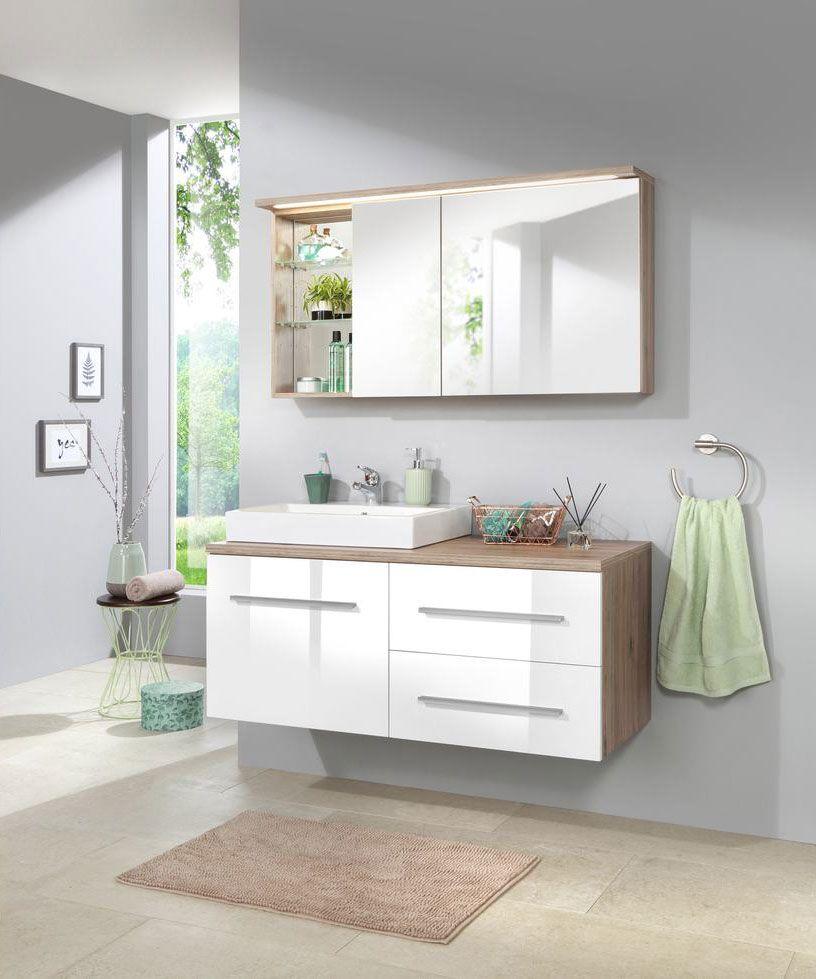 Badezimmer design tür ein helles freundliches bad vertreibt die müdigkeit am morgen die