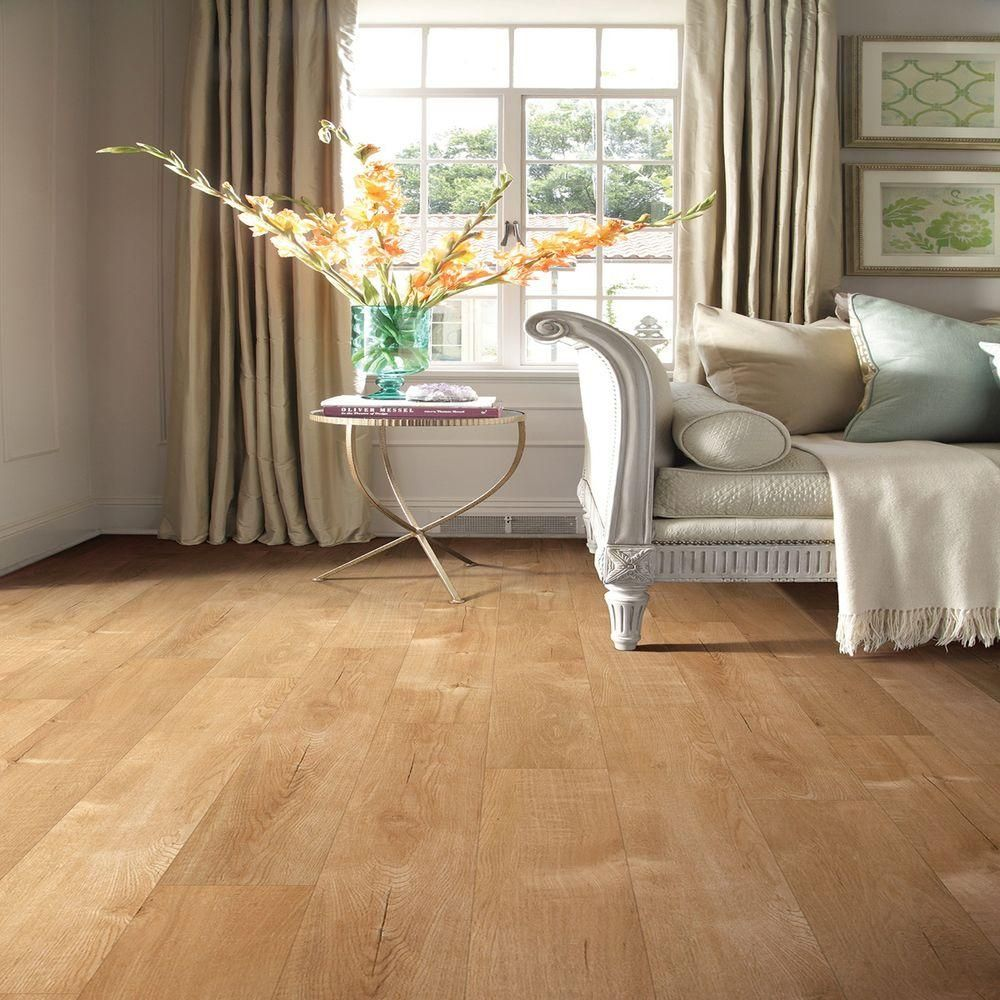 Latest Modern Flooring: Shaw New Bay Beach 6 In. X 48 In. Resilient Vinyl Plank