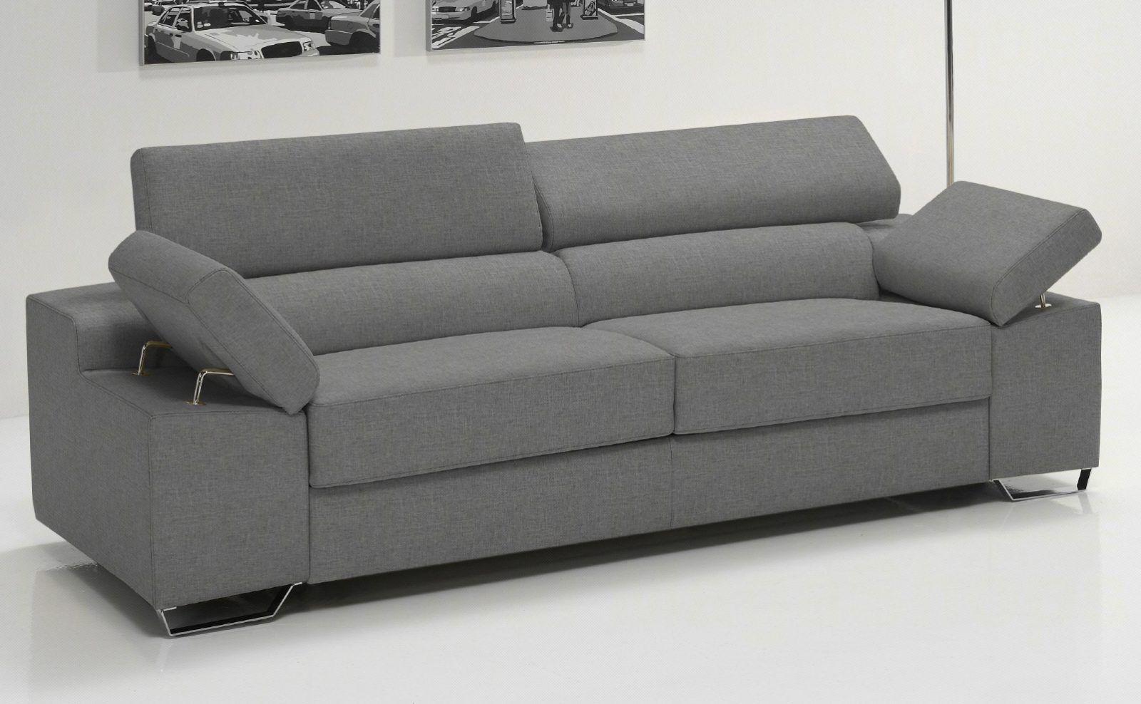 Sof cama estilo italiano muebles sofa y madrid - Sofa cama madrid ...