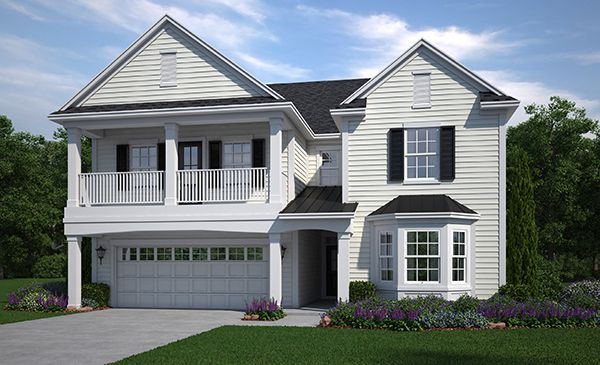 home within a home taylor new home plan in lindera preserve at rh pinterest com