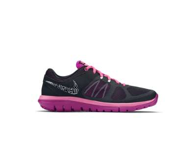best sneakers daa03 f5043 Nike Flex Run 2014 MSL Zapatillas de running - Mujer