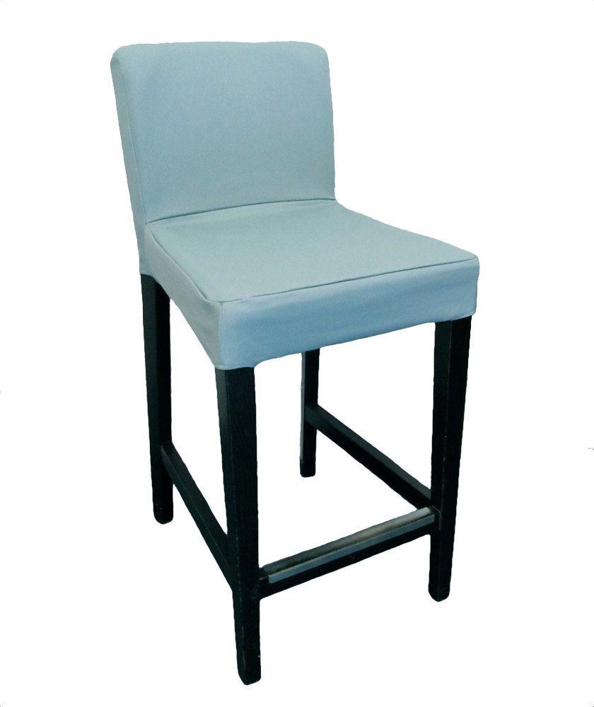 Sketch of Bar Stool Slipcovers | Furniture | Pinterest | Home ...