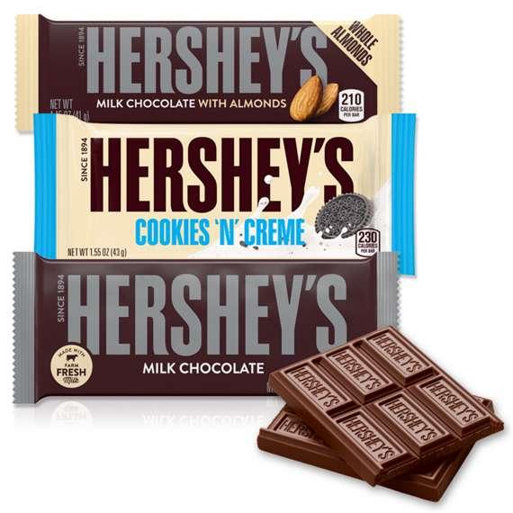 Hershey Bar Hershey Kisses Chocolate Hersheys Chocolate Candy Bar