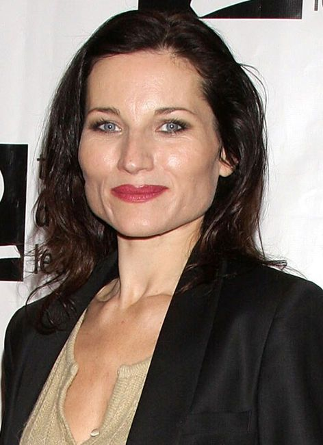 Kate Fleetwood jaw