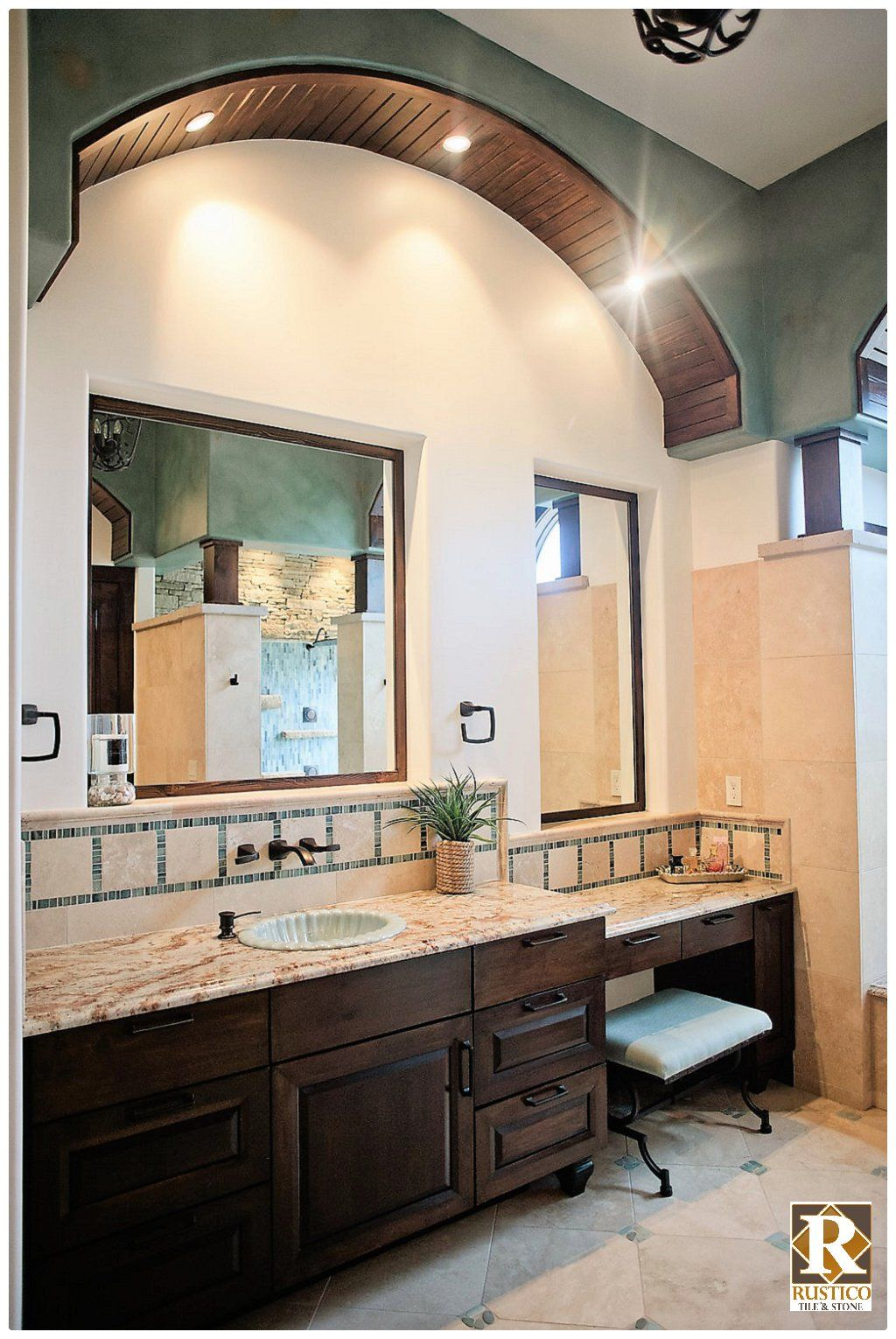 Spanish Style Bathroom Ideas Decorating Tips Mexican Style