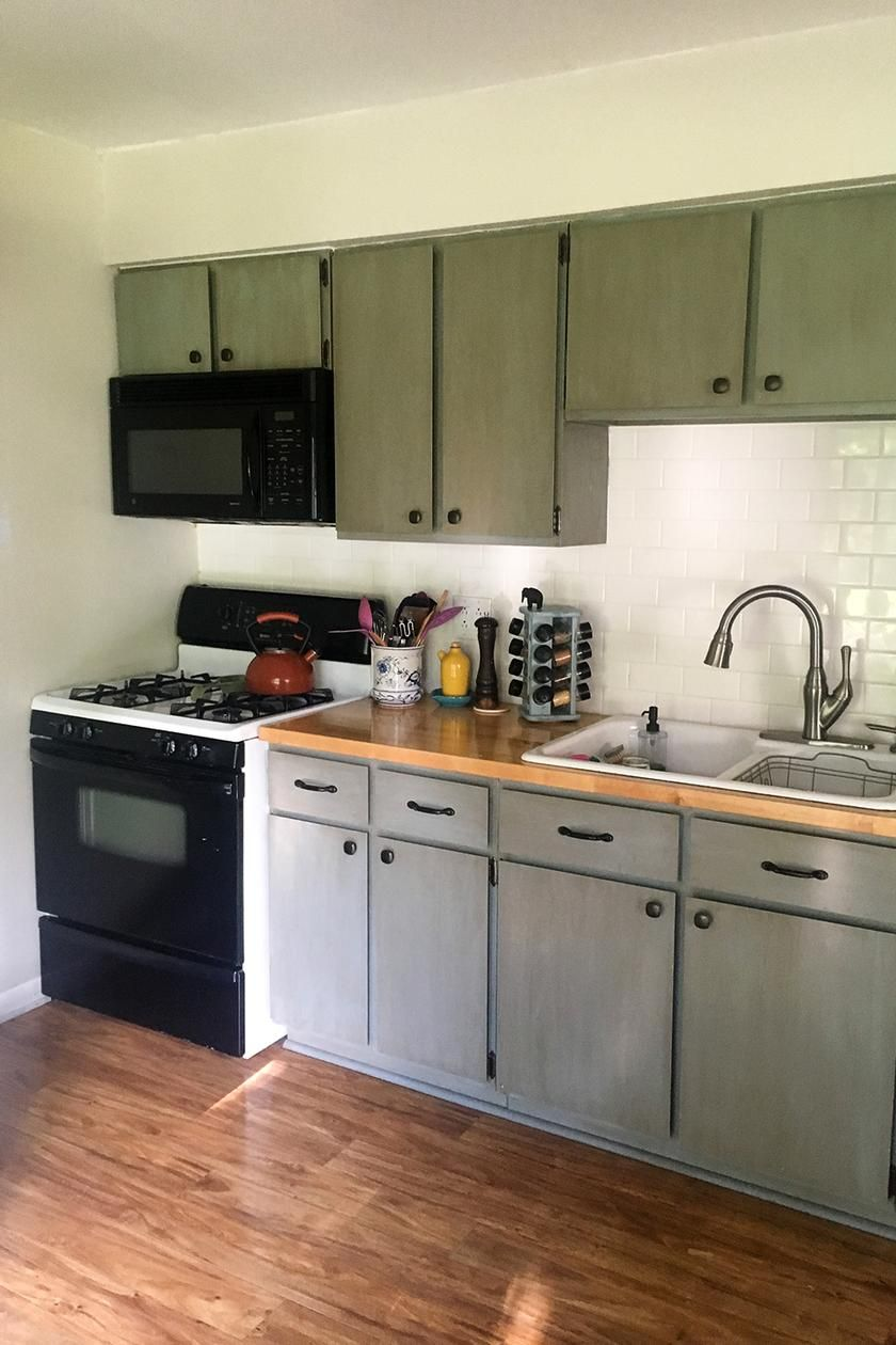 Low Cost Kitchen Cabinets 5 Low Cost Ideas for a Kitchen Remodel on a Budget | Cost of