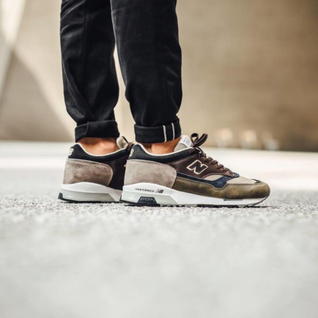 nouveau produit f419b 6d05a Sneaker Of The Day SOTD - New Balance M1500SP - Dispo sur ...