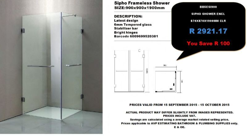 This Months Specials, Baths, Taps, Toilets, Showers, Vanity Units