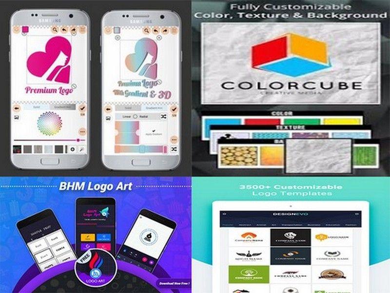 5 Aplikasi Pembuat Logo Terbaik Di Android Secara Gratis Https Duniacomputer Id Aplikasi Pembuat Logo Utm Source Socialautoposter Aplikasi Android Gratis