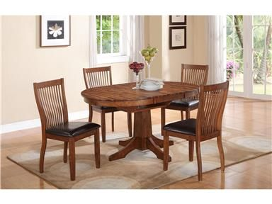 Shop For Winners Only 60 Inch Round Table DFB14260 And Other Dining Room