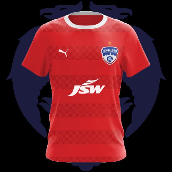 Pin on Bengaluru FC ⚽️ d7b94fff8