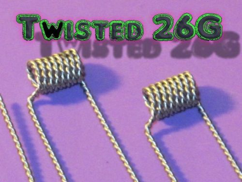Kanthal-A1-WIRE-26-GAUGE-TWISTED-PRE-BUILT-MICRO-COILS-TORCHED-RBA-ATOMIZER