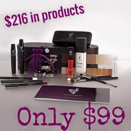 Who wants $200 in Amazing makeup for Only $99????? Www.beyouniquelyyoubytoya.com