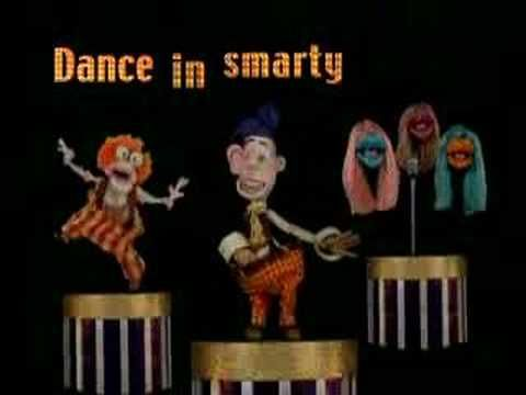 Between The Lions Dance In Smarty Pants Watch Wiggle Brain