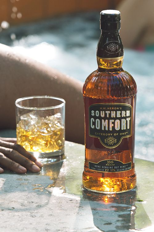 Southern Comfort 100 Proof You Will Definitely Be The Most