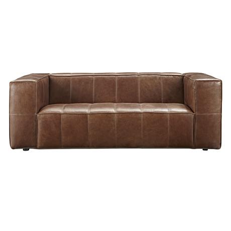 Atlas 2 5 Seat Leather Sofa Leather Sofa Sofa Freedom Furniture