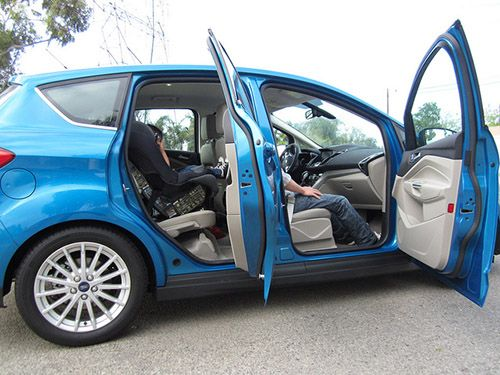 2013 ford c max hybrid family cars i 39 ve reviewed pinterest ford auto reviews and cars. Black Bedroom Furniture Sets. Home Design Ideas