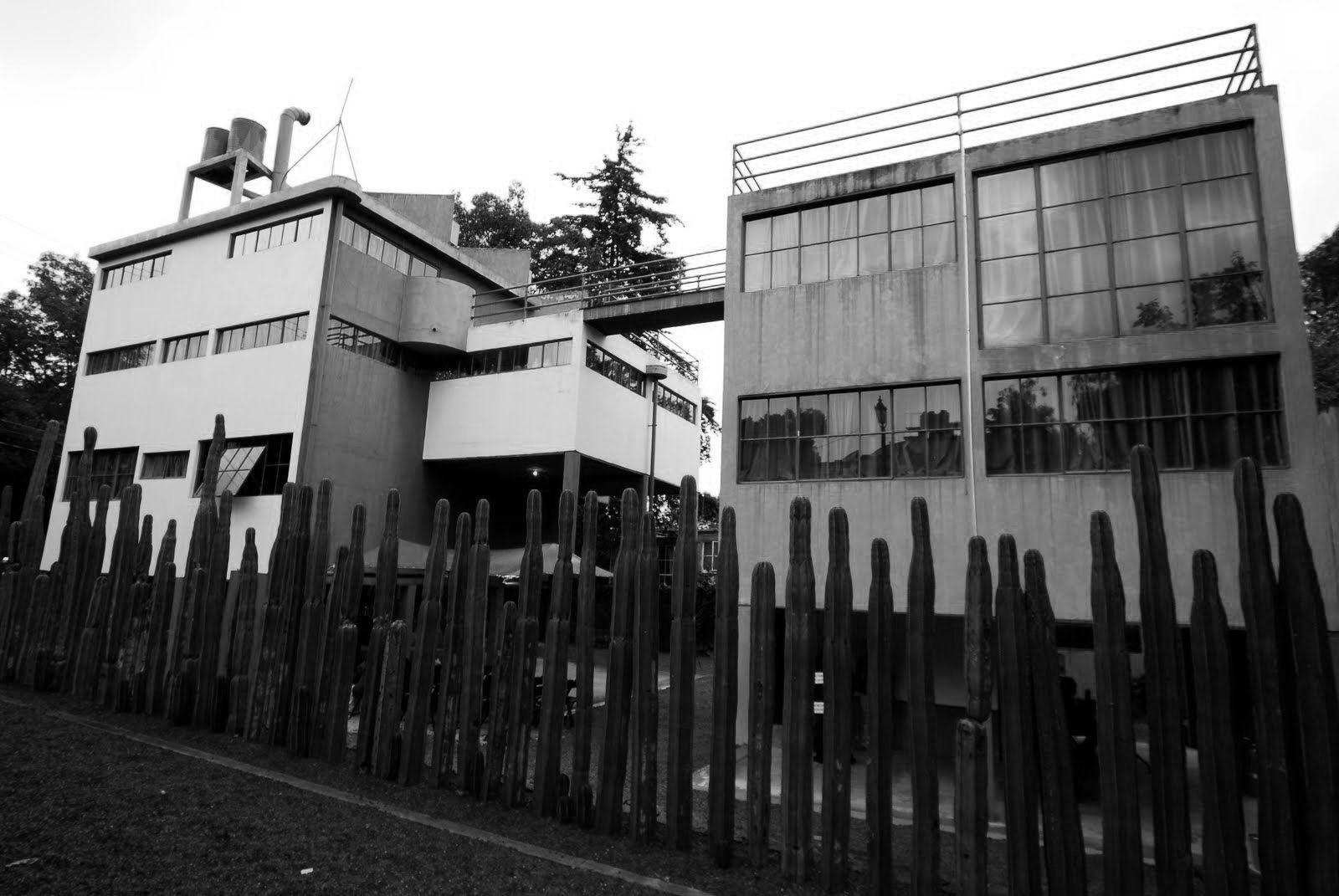 Museo Casa Estudio Diego Rivera Y Frida Kahlo Juan O Gorman