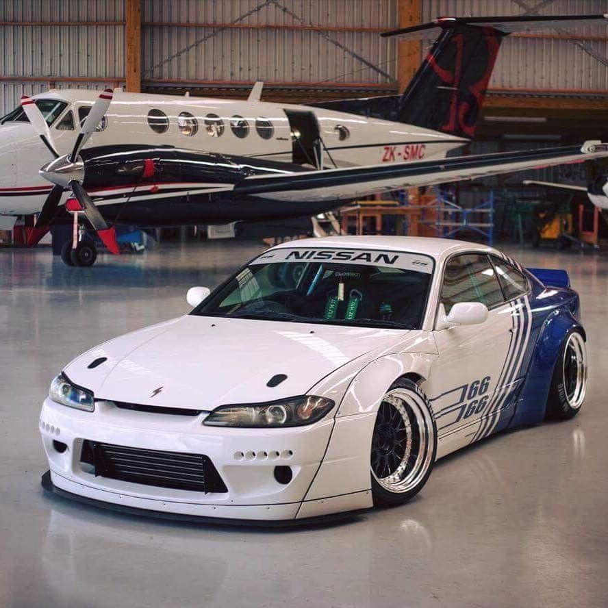 Clean Silvia S15