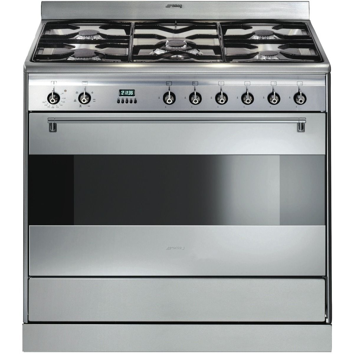 Uncategorized Good Guys Kitchen Appliances shop online for smeg sa9065xs 90cm dual fuel upright cooker kitchens