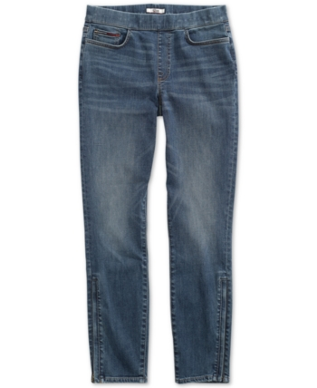 69f1afe681868 Women's Jeggings in 2019 | Products | Tommy hilfiger women, Tommy ...