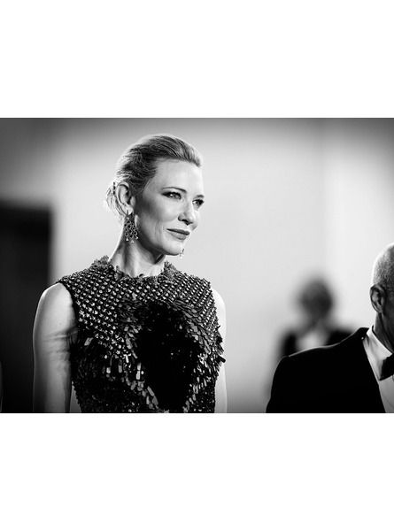 Cate Blanchett, Givenchy