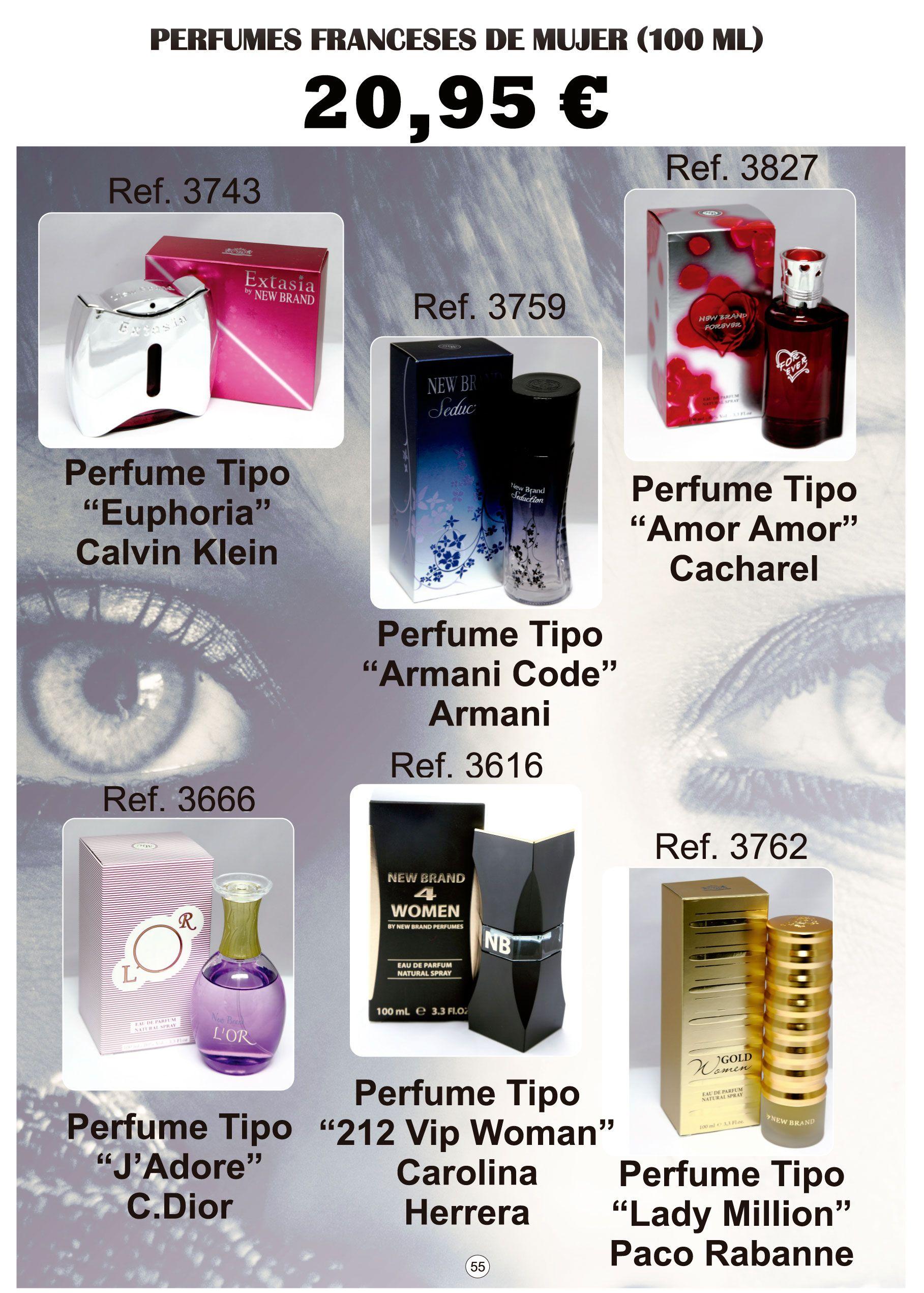 perfumes españa online