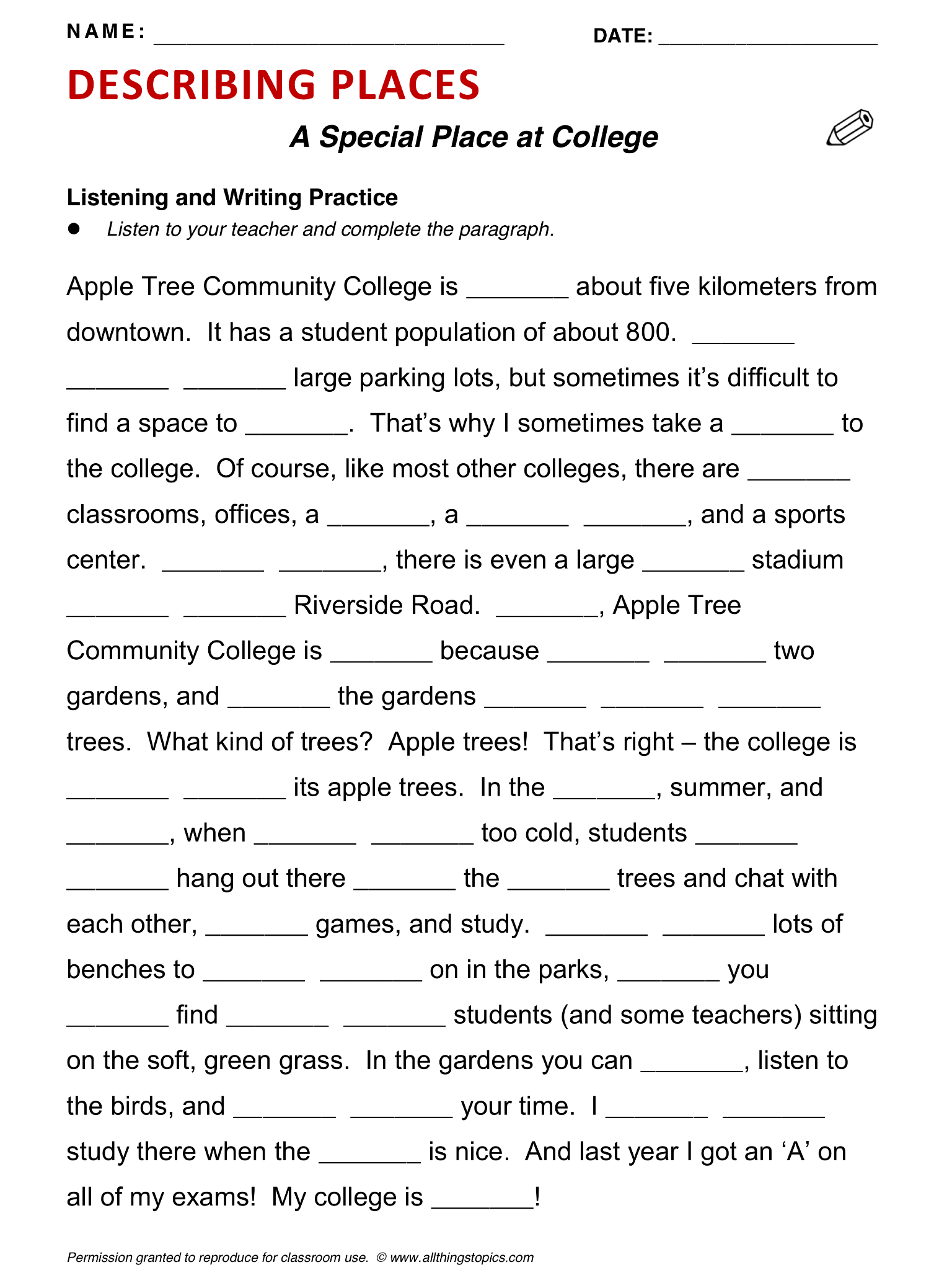 School English Learning English Vocabulary Esl English Phrases Http Www Allthingst English Language Teaching English Language Learning Teaching English [ 2048 x 1536 Pixel ]