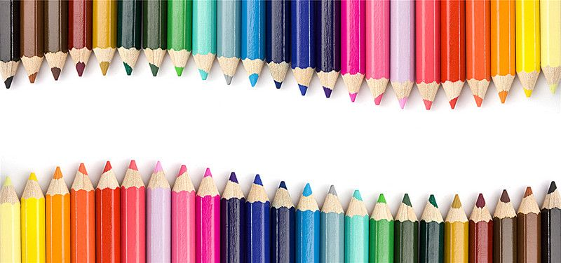 Creative Color Pencil Poster Background Colored Pencils Coloured Pencils Pencil Color pencils hd wallpaper free download