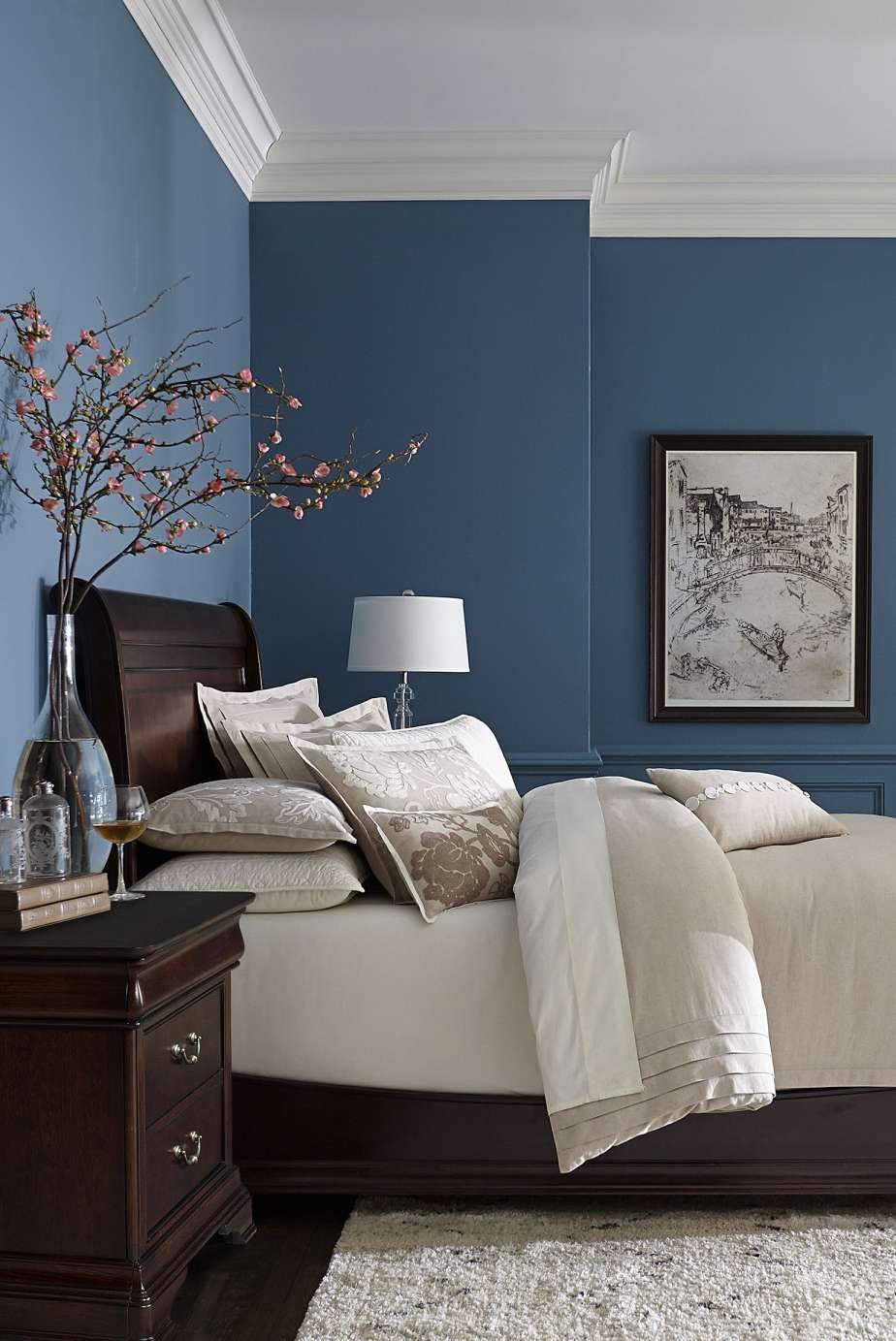 15 Best Paint Color Ideas For Bedroom Walls Gallery In 2020