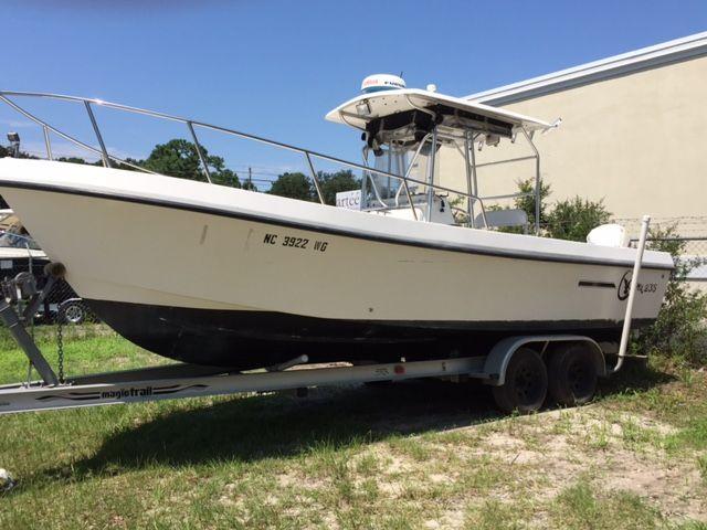 Used 1999 C-hawk Boats C 235, Wilmington, Nc - 28411