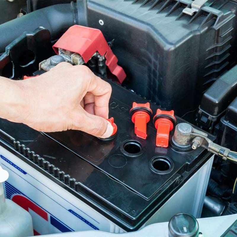 How to Make The Life of Your Car Battery Last Longer in