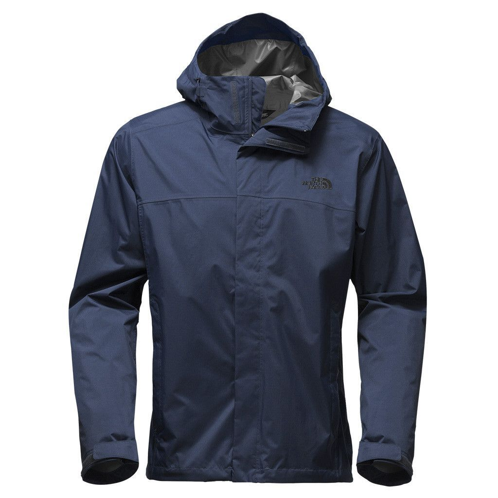The north face venture jacke damen