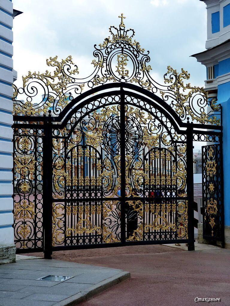 Wonderful Main Gate Design Ideas Engineering Discoveries In 2020